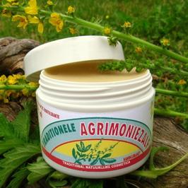 Traditionele Agrimoniezalf