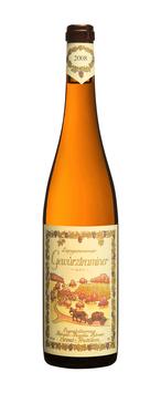 Langenmoser Gewürztraminer, Weingut Zahner, 70cl  (6er Karton)