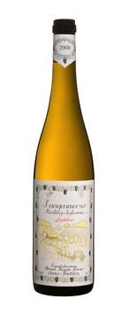Langenmoser Spätlese weiss, Weingut Zahner, 70cl  (6er Karton)