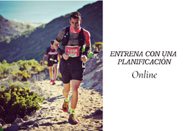 COMPETICIÓN ATLETISMO - TRAIL RUNNING