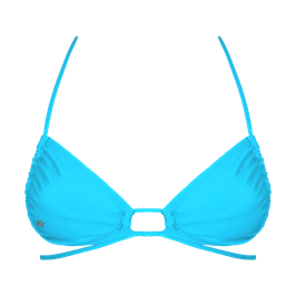 PushUp Top - Turquoise