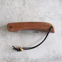 Taschenmesser Holz BENSENHAVER