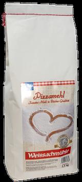 Pizzamehl - 2,5 kg