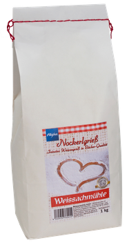 Nockerlgrieß - 1 kg