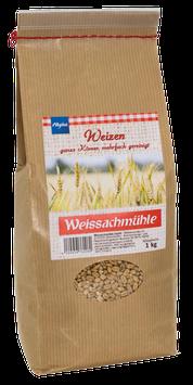 Weizen - 1 kg
