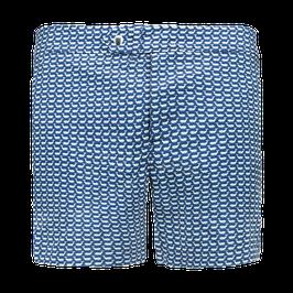 Walfisk blau
