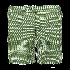 Walfisk grün