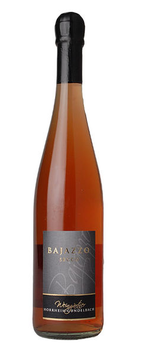 0,75 Liter - ohne Jahrgang, Bajazzo Secco rosé (Horrheimer Klosterberg)