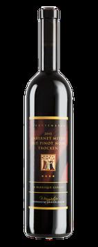 0,75 Liter - 2013, Cabernet Mitos / Pinot Noir trocken (Horrheimer Klosterberg)