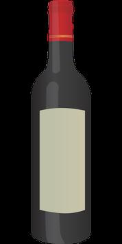 0,75 Liter - 2015, Pinot Noir trocken (Horrheimer Klosterberg)