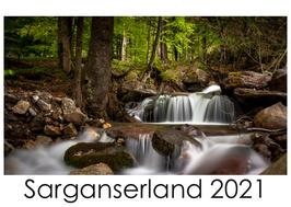Kalender Sarganserland 2021