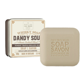 DANDY SOUR - SCOTTISCH FINE SOAPS