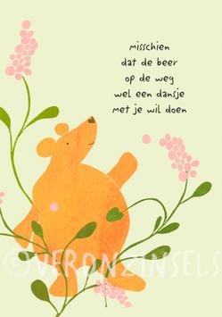 BEER OP DE WEG - VERONZINSELS (B262)