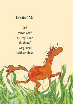 ENTHOUSIAST - VERONZINSELS (B058)