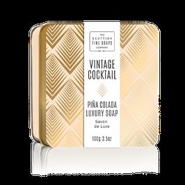 PINA COLADA - SCOTTISH FINE SOAPS
