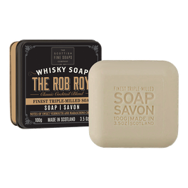 THE ROB ROY - SCOTTISH FINE SOAPS