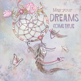 DC.024 MAY YOUR DREAMS COME TRUE