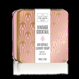 KIR ROYALE - SCOTTISH FINE SOAPS