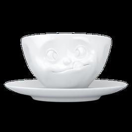 COFFEE CUP 'TASTY' - TASSEN