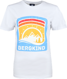 Bergkind T-shirt Cadence