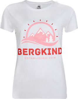 Bergkind T-Shirt Dora