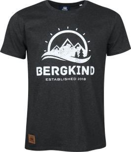 Bergkind T-shirt Anton