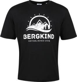 Bergkind T-shirt Eiger