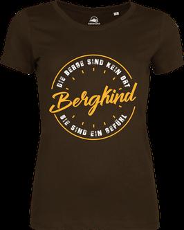 Bergkind T-Shirt Carla