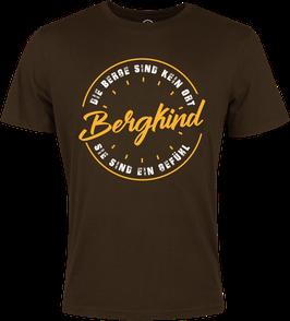 Bergkind T-shirt Caladia