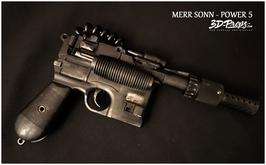 Merr Son - Power 5 - 3D FILES