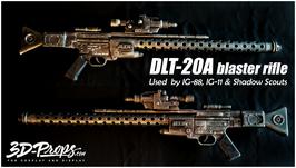DLT-20A - 3D FILES