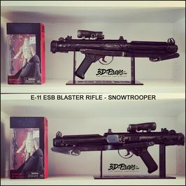 E-11 ESB FILES