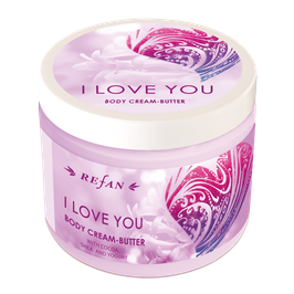 Body Butter I LOLE YOU 200ml