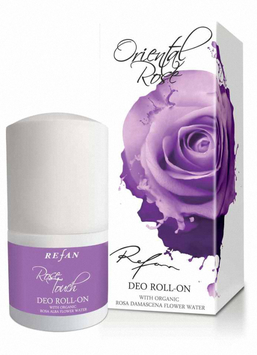 "DEO ROLL-ON ""ORIENTAL ROSE"" 50ml"