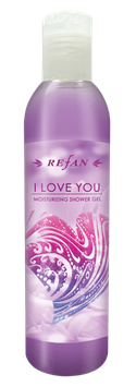 Refan Duschgel I Love You 250ml