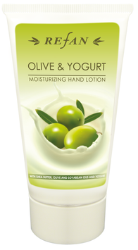Handlotion Olive & Jogurt 75g