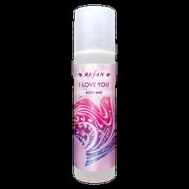 Refan Bodyspray I Love You 100ml