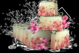 Handgemachte Seife Sweet Pea 100g