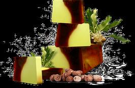 Handgemachte Seife Shea-Butter 100g
