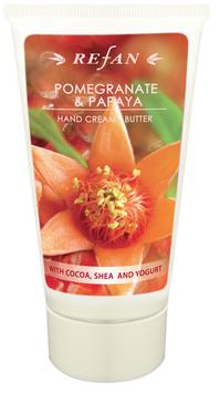 Handcreme Pomegranate & Papaya 75g
