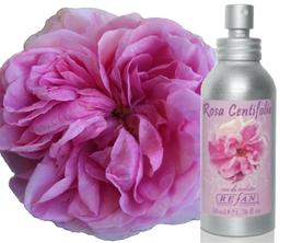 Refan Eau de Toilette Rosa Centifolia 50ml