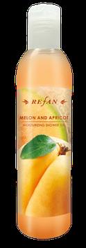 Refan Duschgel Melon & Apricot 250ml