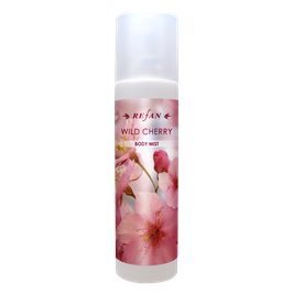 Refan Bodyspray Wild Cherry 100ml