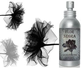 Refan Eau de Toilette Flor Negra 50ml