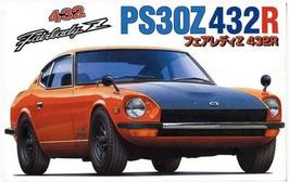 Nissan Fairlady Z PS30Z 432R - Fujimi 034775