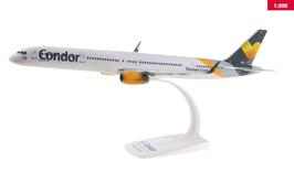 Boeing 757 300 - Condor