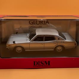 Nissan Gloria 2000 GL-E (1977)