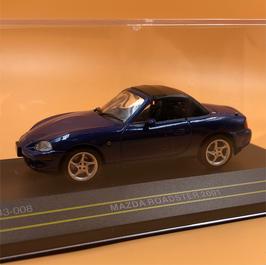 Mazda MX5 Roadster (2001)
