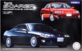 Toyota Soarer GT (1992) - Fujimi 039961