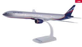 Boeing 777-300 ER - Aeroflot